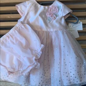 Marmaletta Special Occassion dress 18 months